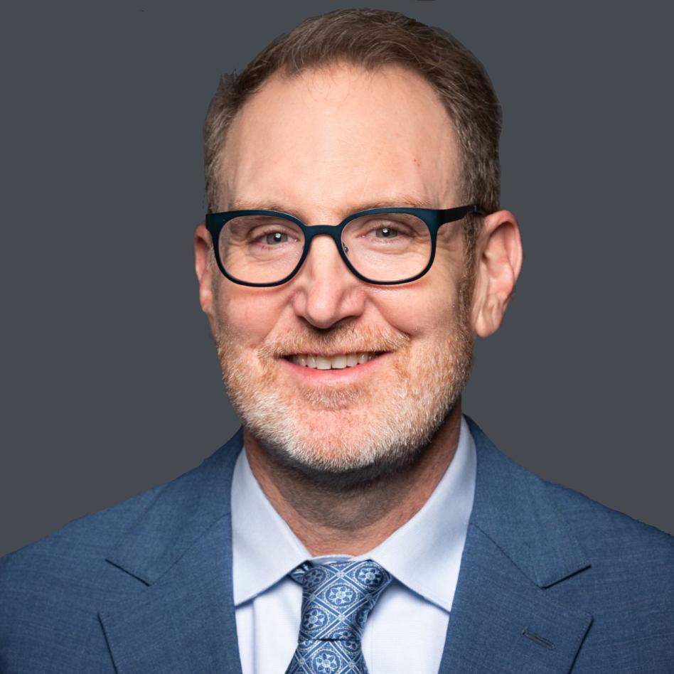Mike Dulin, MD